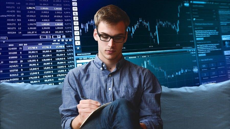 como aprender a invertir en la bolsa