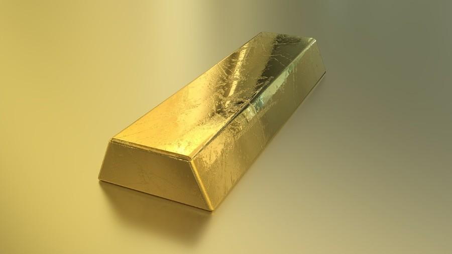 invertir en oro 2018