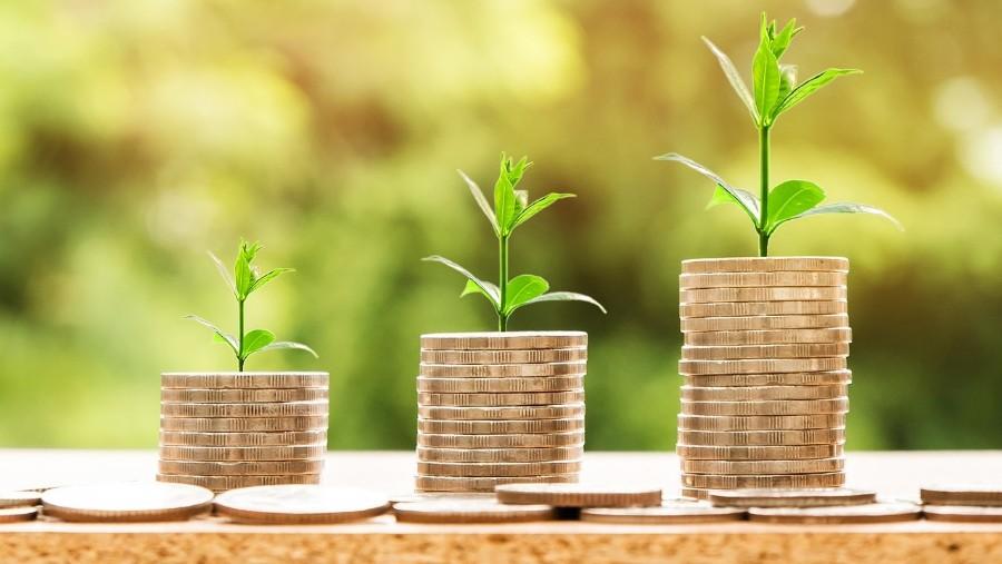 invertir dividendos
